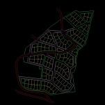 Μελέτη οδοποιίας και επίβλεψη οικισμού Πανόραμα Παλαιόχωρας